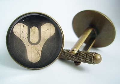 """Destiny"" Cufflinks"