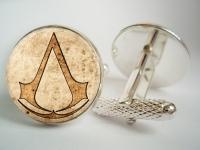 """Assassin's Creed"" Cufflinks"