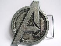 Avengers Buckle