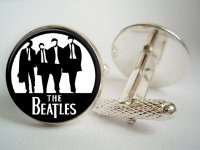 """The Beatles"" Cufflinks"