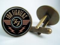 """""""Foo Fighters"""" Cufflinks"""