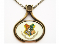 """Hogwards Harry Potter"" Pendant"