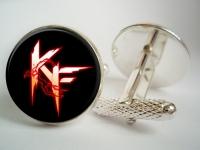 """""""Killing Floor"""" Cufflinks"""